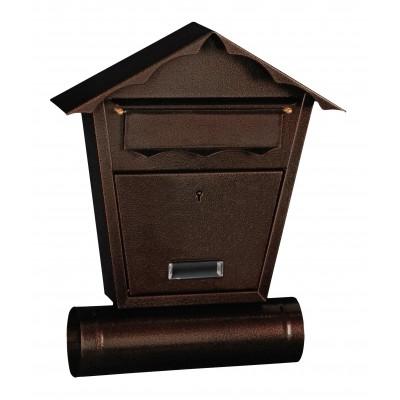 Skrzynka pocztowa z...