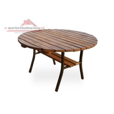 Stół okrągły   11S Msv