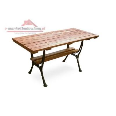 Stół ogrodowy typ klasyczny...