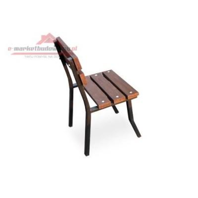 Krzesło barowe stal 5ds  5F...