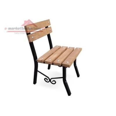 Krzesło ogrodowe stl 5ds z...