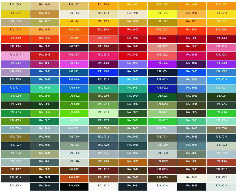 kolor euroskrzynki