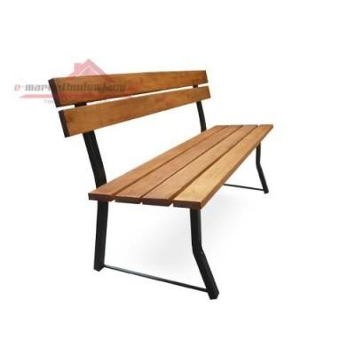 ławka parkowa / ławka ogrodowa, barowa