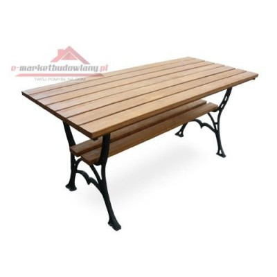 Stół ogrodowy królewski k-7...