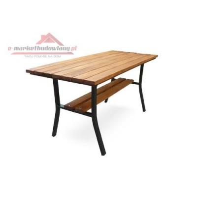 Stół ogrodowy  typ miejski...