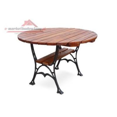 Stół ogrodowy królewski...