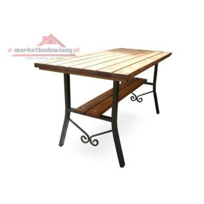 Stół ogrodowo-barowy typ...