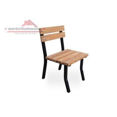 Krzesło ogrodowe stl 6ds 7F...