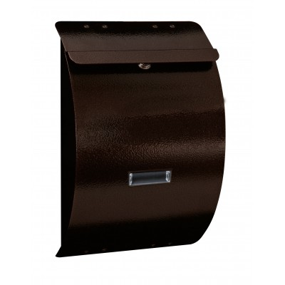 Skrzynka pocztowa wypukła...